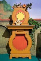 Grand clock