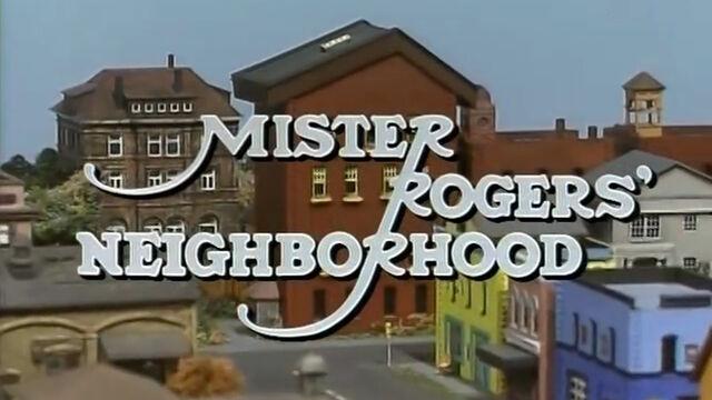 File:Mister Rogers' Neighborhood.jpeg