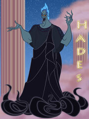 Hades pluto by 666 lucemon 666-d4obgah