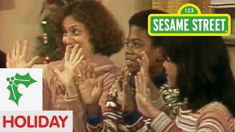 Sesame Street- Keep Christmas With You