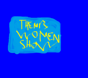 The Mrs. Women Show