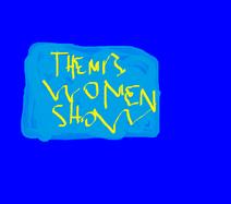 The Mrs. Women Show