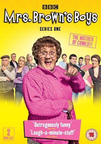 File:Mrs Brown's Boys Series 1.jpg
