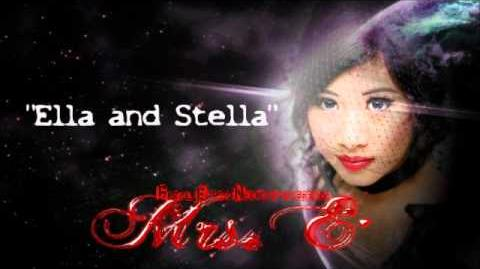 Mrs. E - Ella's Suite