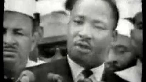 Martin Luther King, I Have a Dream, Best speech Ever