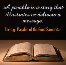 Examples-of-parables-in-literature-55bea3627b3d7