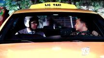 Lic Taxi