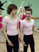 Mr. Ballerina01