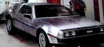 Fenway car