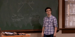 Kidd Chemistry