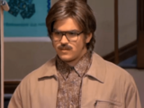 Mr. Slabinsky