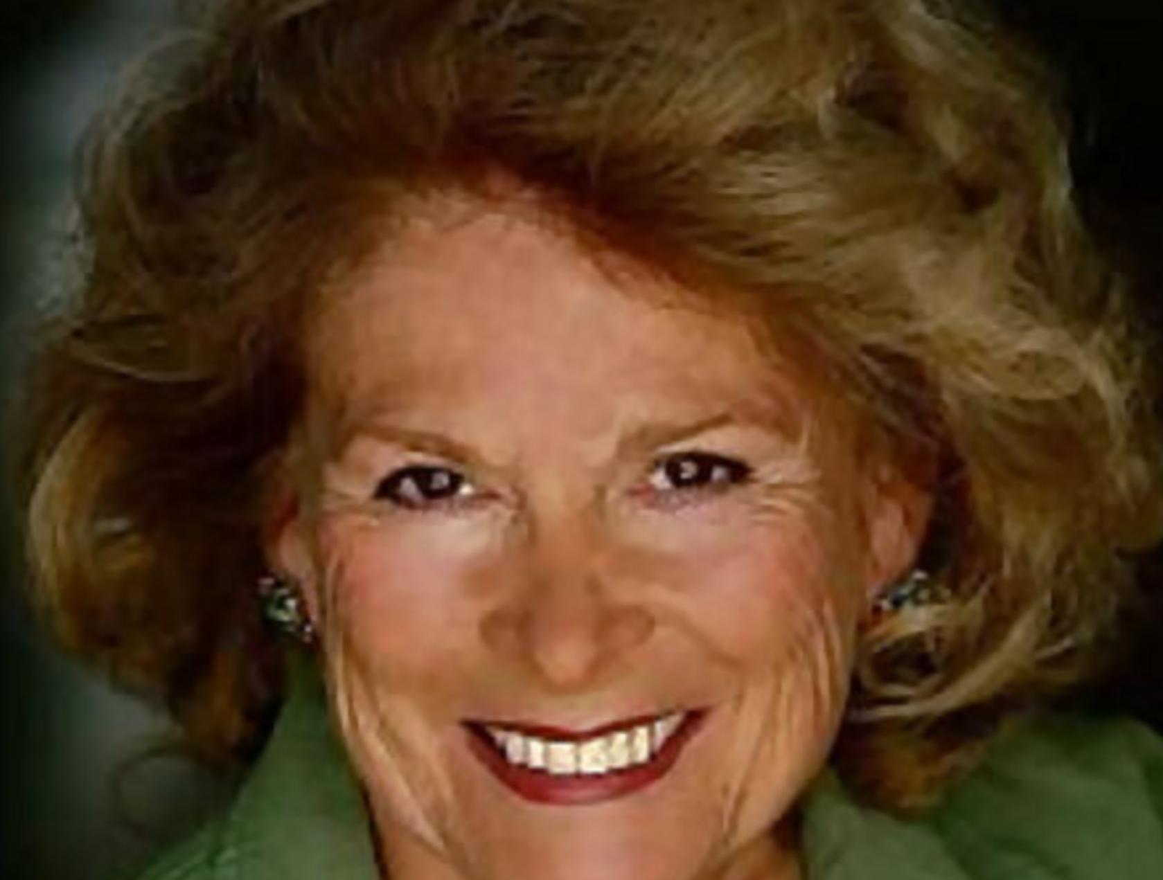 Jolina Magdangal (b. 1978) forecasting
