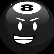 8 Ball BFDIA
