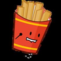 Fries Flying Air