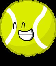 Tennis Ball BFDIA