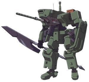 MSJ-04 Fanton