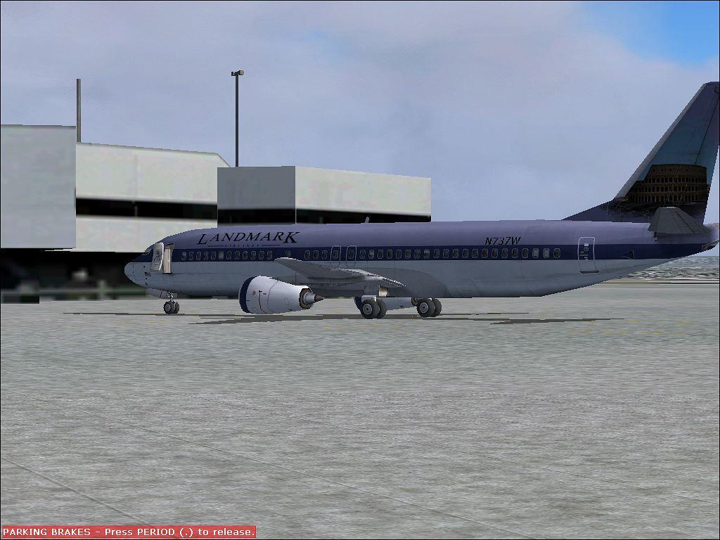 Landmark Airlines | Microsoft Flight Simulator Wiki | FANDOM powered