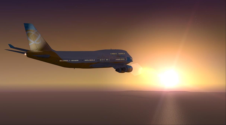 Orbit Airlines   Microsoft Flight Simulator Wiki   FANDOM