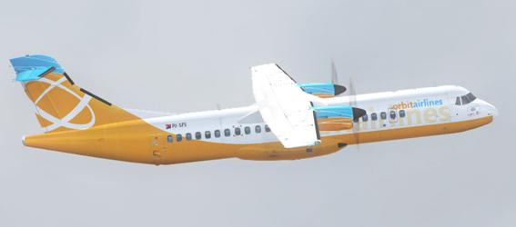 Orbit Airlines flight 7523 | Microsoft Flight Simulator Wiki
