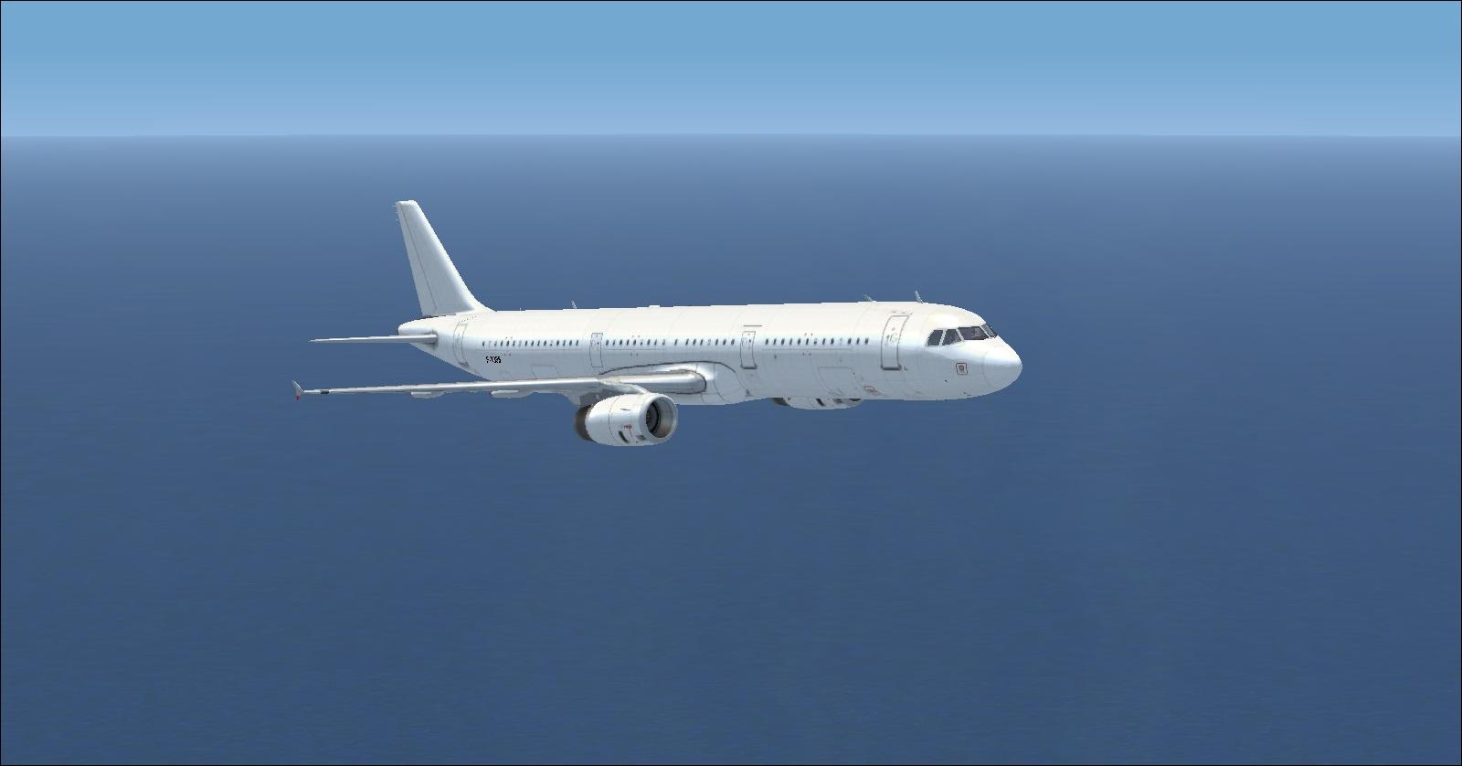 Airbus A321 | Microsoft Flight Simulator X Wiki | FANDOM powered by