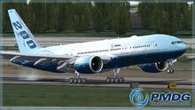 Pmdg 777-200LR