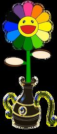 Pounderlily