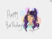 Birthday777