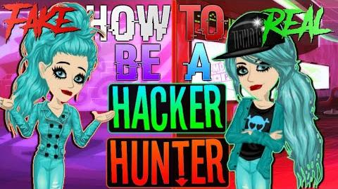 MSP HOW TO BE A HACKER HUNTER 2019!!! (Collab with Raid Alcatraz)