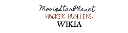 MSP Hacker Hunters Wiki
