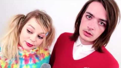 Mars Argo - Twitter and Facebook SUPER RARE OLD