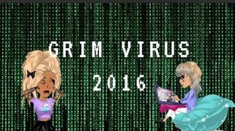 2016 MSP HACKER GRIM VIRUS CAUGHT ON CAMERA