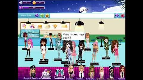 NUMBERED CHATS AND NEW JANUARY VIRUS!?!?-IshMaddieDoe MSP ❤️