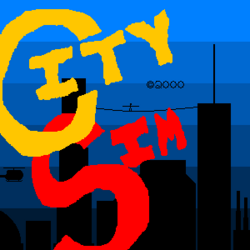 Citysim cover