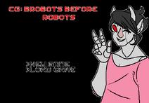 Brobotsbeforerobots