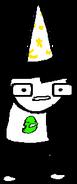 Homosuck John Hat
