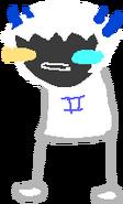 Homosuck Mituna