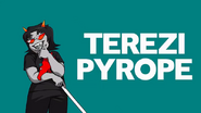 Terezi Pesterquest
