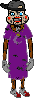 DreamCalB2Burned