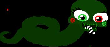 Cherub hatchling