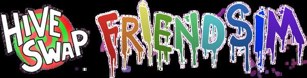Friendsim Banner Main