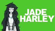 Jade Pesterquest