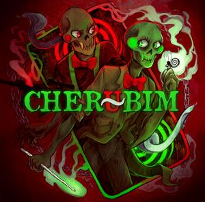 Cherubim Album Cover