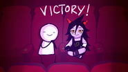 Polypa victory
