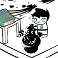 PottedPlant