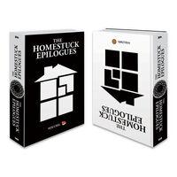 Epilogues Book