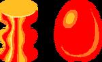 Cruxite Egg