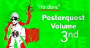 Dave Pesterquest
