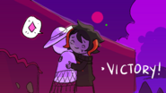 Chixie victory (for real this time)