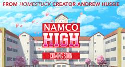 NamcoHigh