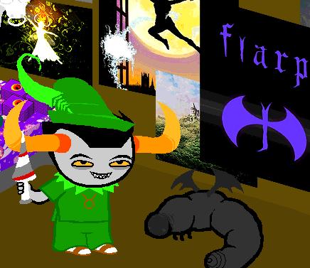 TavrosFlarp